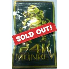 24K Monkey Herbal Incense 10g