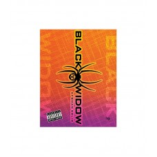 Black Widow Resin Herbal Incense 3g