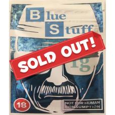 Blue Stuff 1g