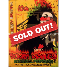 Bomb Marley Herbal Incense 10g