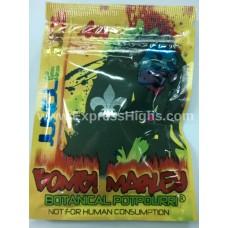 Bomb Marley Herbal Incense 4g
