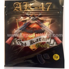 AK-47 Herbal Incense 5g
