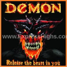 Demon Herbal Incense 3g