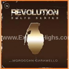 Revolution Moroccan Caramello Resin Herbal Incense 3g