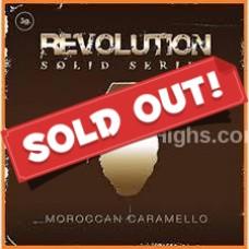 Revolution Moroccan Caramello Resin Herbal Incense 3g