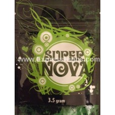 Supernova Herbal Incense 3.5g