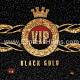 VIp Black Gold Herbal Incense 4g