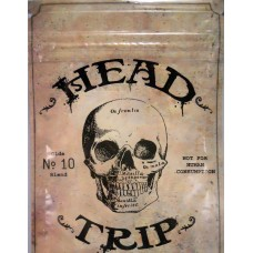 Head Trip Herbal Incense 1.5g