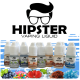 Hipster Liquid Herbal Incense 7ml