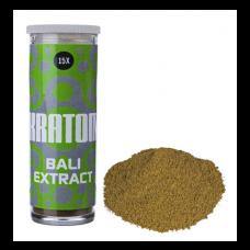 Kratom Bali Extract 15x 3g