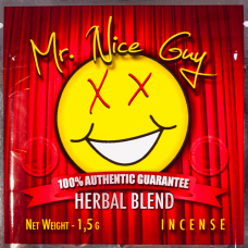 Mr. Nice Guy Herbal Incense 1.5g