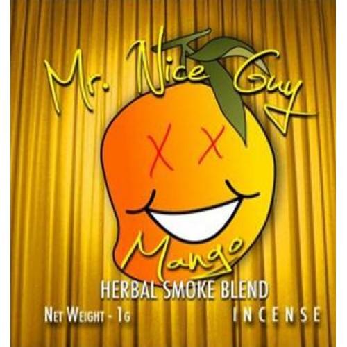Buy Mr Nice Guy Mango Herbal Incense 1g