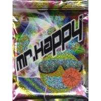 Mr.Happy Hypnotic Herbal Incense 2g