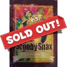 Scooby Snax Original Herbal Incense 4g