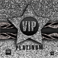 VIP Platinum Herbal Incense 4g