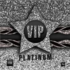 VIP Platinum Herbal Incense 4g