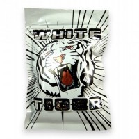 White Tiger Light Herbal Incense 3g