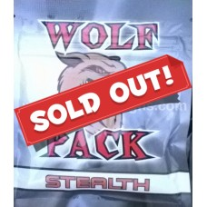 Wolf Pack Herbal Incense 10g